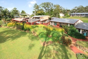 Queensland retreat centre
