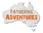 Father and son adventures Queensland
