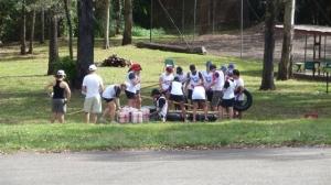 Scool activities camp Brisbane