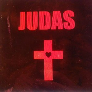 Lady Gaga Judas video Christianity