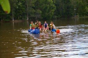 Leadership Camps Queensland Schools High Schools