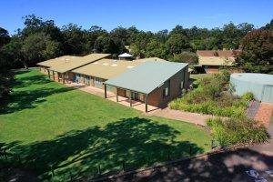 School camp Sunshine Coast Queensland