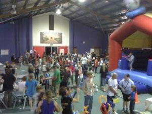 School camp Queensland
