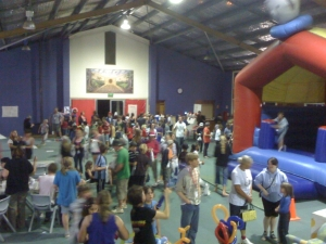 School camp Queensland