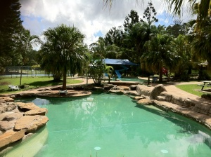 Sauana school camps Queensland
