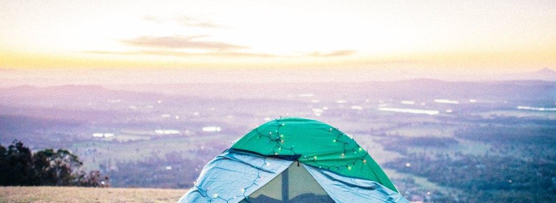 Tent Camping Queensland Schools